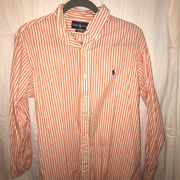 Polo by Ralph Lauren Other - Polo long sleeve button up